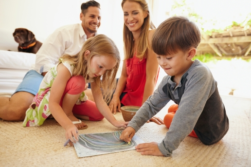 family life planning